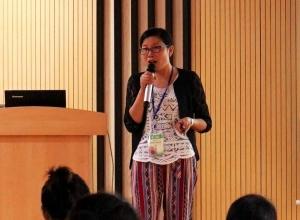 20160812-科学教育和探究式学习分会场-赵金丽作报告_副本