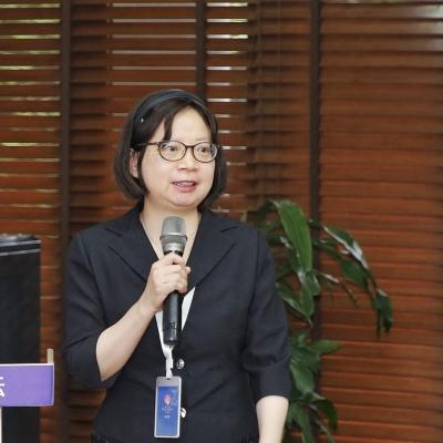 【专题报告】中国科学技术大学  秦美婷:科学出版视野下生物多样性保护研究的趋势与热点分析